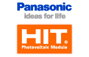 panasonic ideas for life  HIT Photovoltaic Module